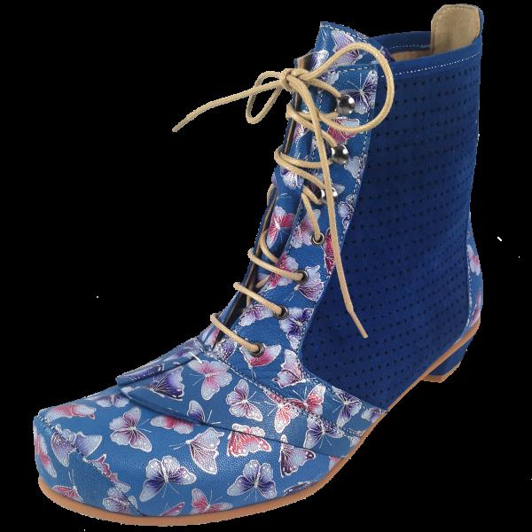 Lara 09e blau Mariposa