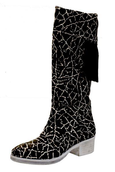 Karla 03 schwarz weiß